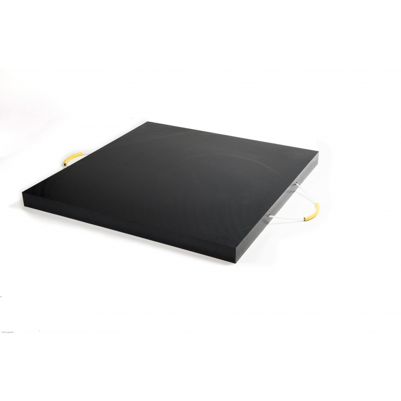 Patin carré Lodax - 1