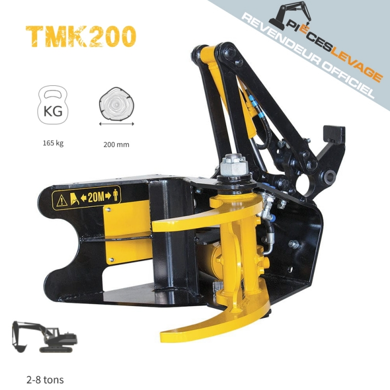 TMK 200