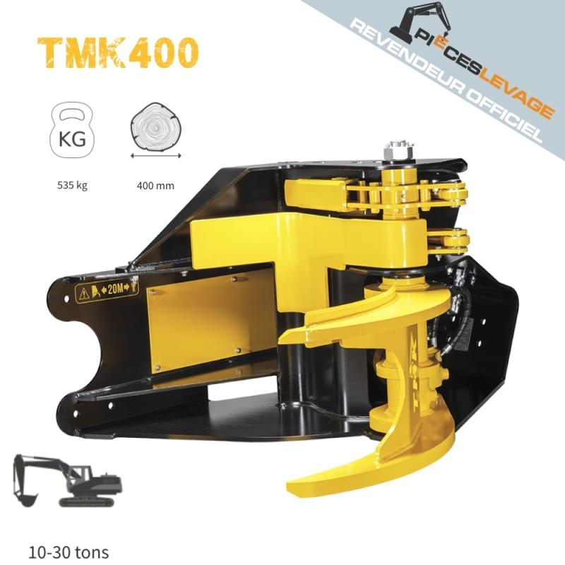 TMK grappin coupeur