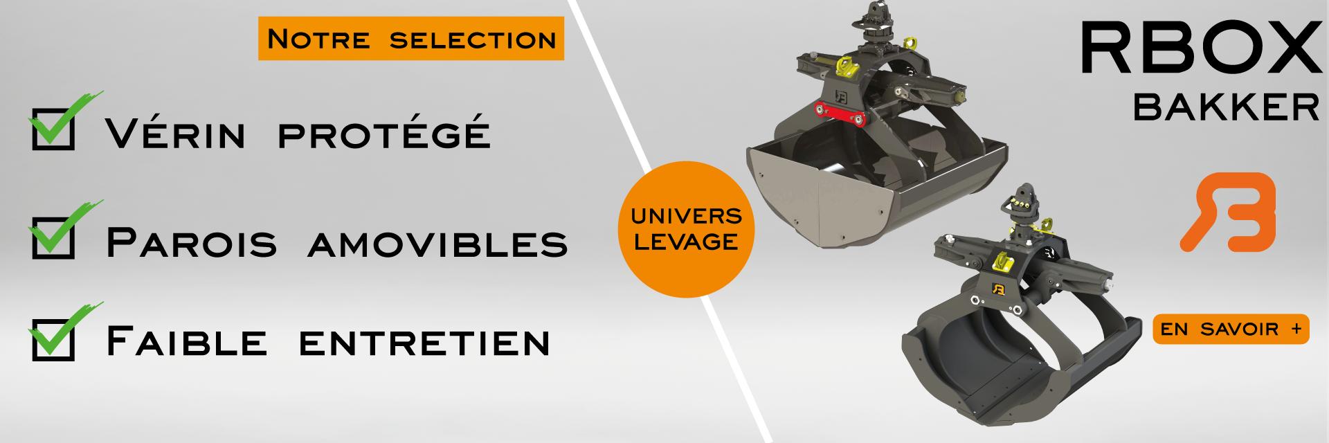 Rbox de Bakker Hydraulic